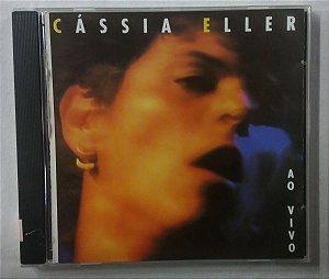 CD Cassia Eller - Millennium ao vivo