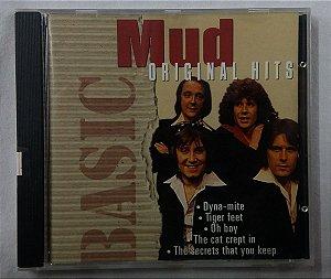 CD Mud - Original Hits