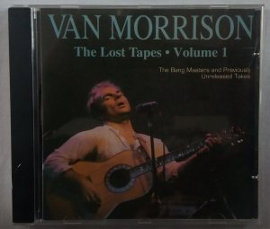 CD Van Morrison - The Lost Tapes - Volume 1