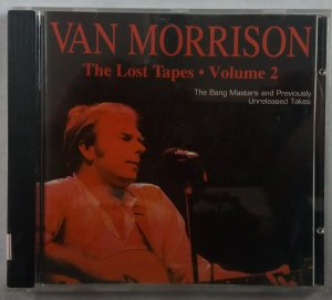 CD Van Morrison - The Lost Tapes - Volume 2