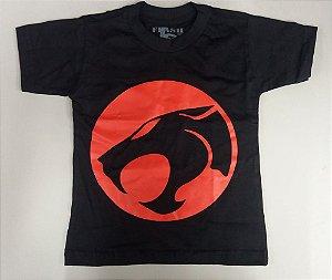 Camiseta infantil Thundercats