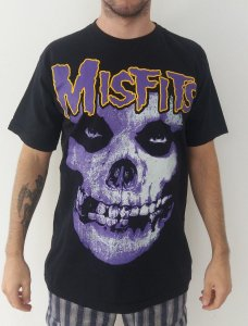 Camiseta The Misfits