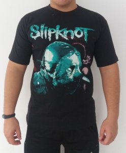 Camiseta Slipknot - Chris Fehn