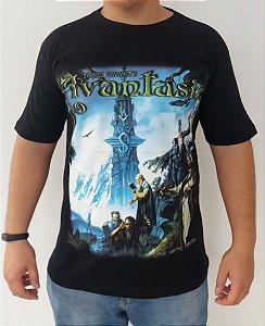 Camiseta Avantasia - The Metal Opera