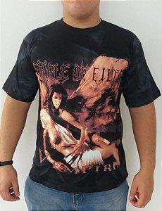 Camiseta Cradle Of Filth - Vempire - Mesclada