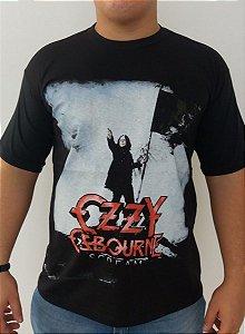 Camiseta Ozzy Osbourne - Scream