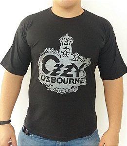 Camiseta Ozzy Osbourne - Here For You