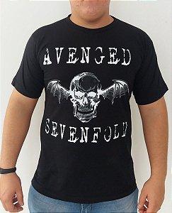 Camiseta Avenged Sevenfold a7x