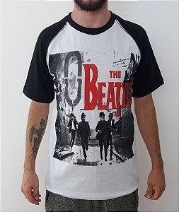 Camiseta The Beatles - Raglan