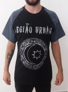 Camiseta Legião Urbana - Raglan