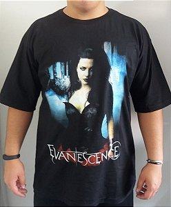 Camiseta Evanescence