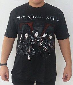 Camiseta Black Veil Brides - Banda