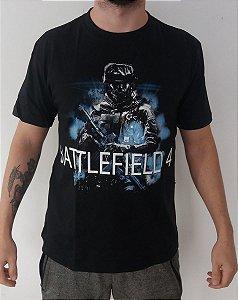 Camiseta Battlefield 4