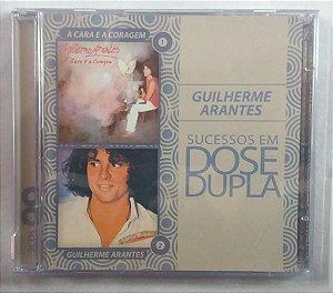 CD Dose Dupla Guilherme Arantes - Duplo