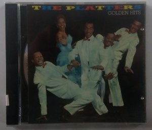 CD The Platters - Golden Hits