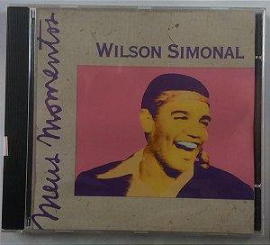 CD Meus Momentos - Wilson Simonal