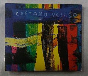 CD Caetano Veloso - Livro