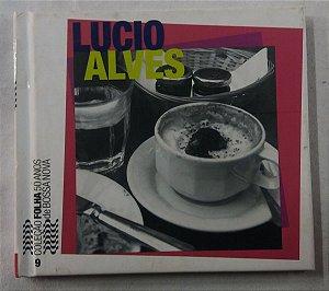Cd Lucio Alves - Coleção Folha 50 Anos De Bossa Nova Vol 9