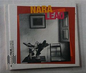 CD Nara Leão - Coleção Folha Sp 50 Anos Bossa Nova vol 6