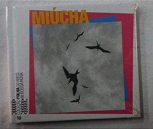 CD Miúcha -  Coleção Folha Sp 50 Anos Bossa Nova vol 10
