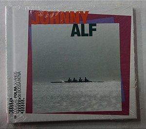 CD Johnny Alf  - Coleção Folha Sp 50 Anos Bossa Nova vol 8