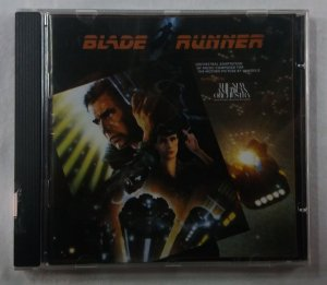 CD Blade Runner - The New American Orchestra