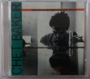 CD Chet Baker - The Best Of Chet Baker Sings