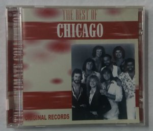 CD Chicago - The Ultimate Collection