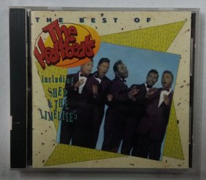 CD The Best Of The Heartbeats