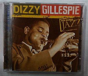 CD Dizzy Gillespie: Ken Burns' Jazz