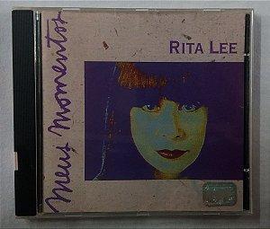 CD Rita Lee - Meus Momentos