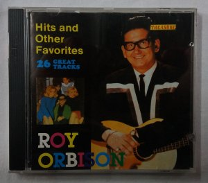 CD Roy Orbison – Hits And Other Favorites - 26 Great Tracks