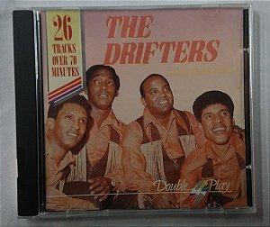 CD The Drifters - Greatest Hits - Importado