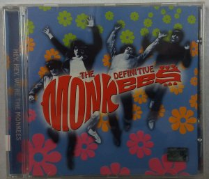 CD The Monkees - The Definitive Monkees
