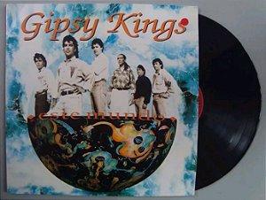 Disco De Vinil Lp Gipsy Kings - Este Mundo
