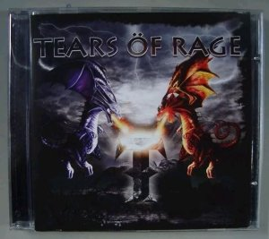 Cd Tears Of Rage