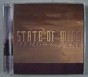 Cd State Of Mind - Memory Lane