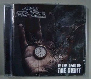 Cd Hard Breakers - In The Dead Of The Night