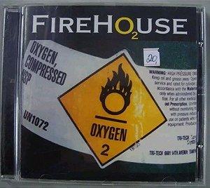 Cd Firehouse - O2 - Oxygen 2