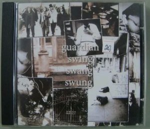 Cd Guardian - Swing Swang Swung