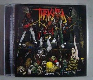 Cd Thrashera - Losers Rotten Bootleg ... - Alive Metal