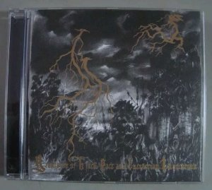 Cd Caligula - Grimoire Of Black Pact And Luciferian
