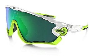 Oakley Jawbreaker Jade Iridium OO9290-03