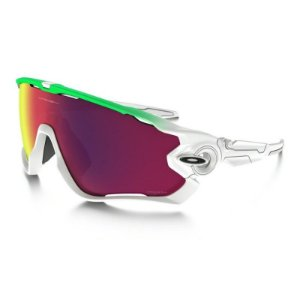 Oakley Jawbreaker Prizm Road Green Fade Collection OO9290-15