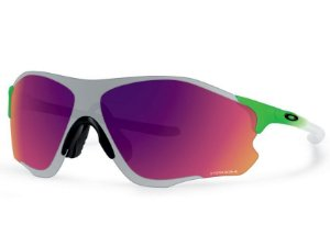 Óculos de Sol Oakley EV Zero Path Green Fade Collection OO9308-09