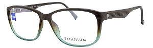 Armação para óculos de grau Zeiss ZS-10005 F152 55