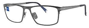 Armação para óculos de grau Zeiss ZS-40003 F022 56