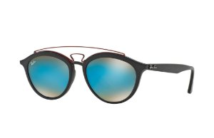 Óculos de Sol Ray-Ban Gatsby Oval RB4257 6252B753 large