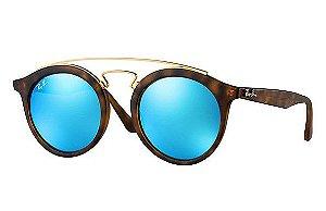 Óculos de Sol Ray-Ban Gatsby Redondo RB4256 6092/55 large