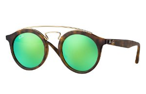 Óculos de Sol Ray-Ban Gatsby Redondo RB4256 60923R large